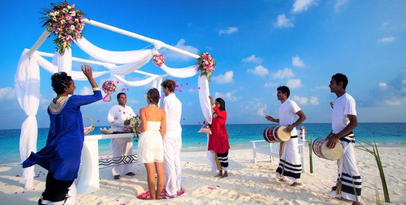 Velassaru Maldives wedding 1