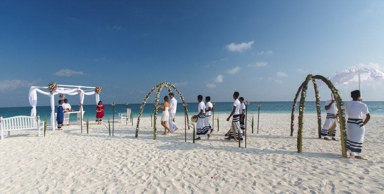 Velassaru Maldives wedding 7