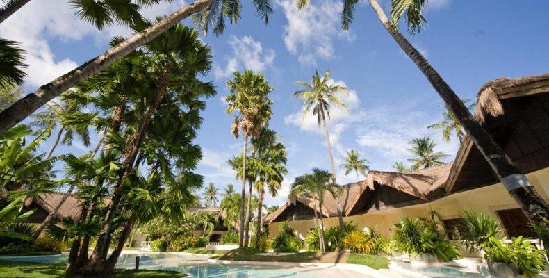 wedding Pulchra Resort Cebu 3