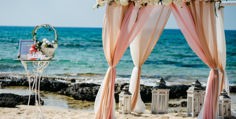 свадьба на Кипре титул 2