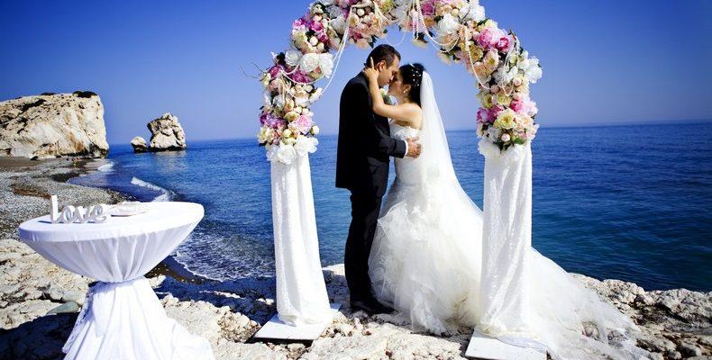 свадьба на Кипре 1