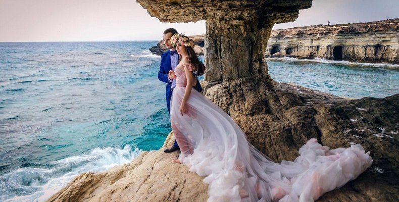 свадьба на Кипре 2
