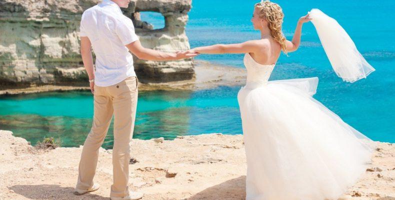 свадьба на Кипре 3