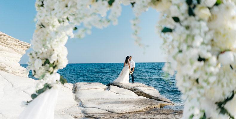 свадьба на Кипре 4