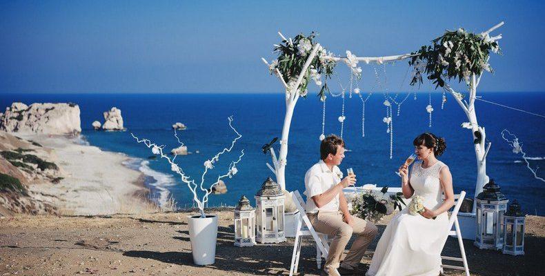свадьба на Кипре 5