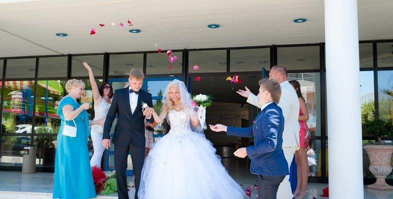 свадьба на Кипре 8