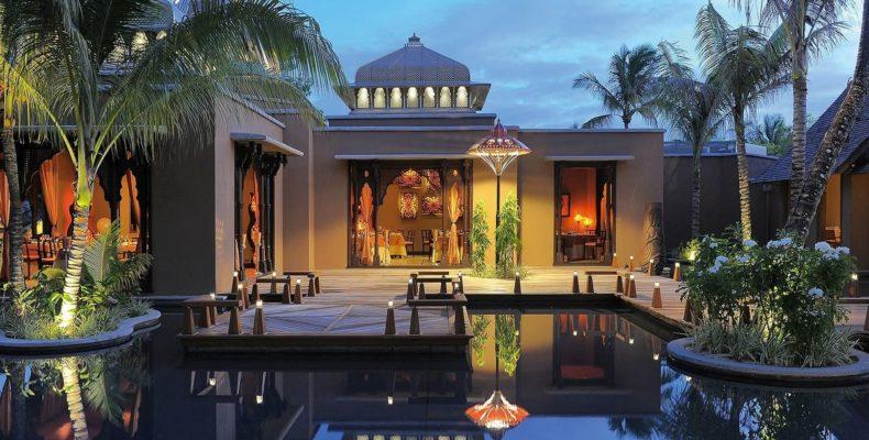 Отдых на Маврикии - в Trou Aux Biches Resort 1