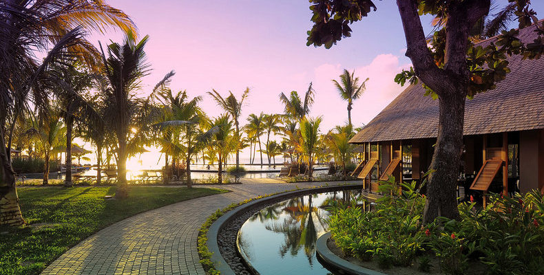 Отдых на Маврикии - в Trou Aux Biches Resort 2