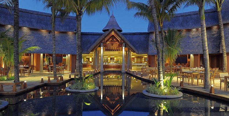 Отдых на Маврикии - в Trou Aux Biches Resort 3