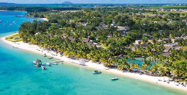Отдых на Маврикии - в Trou Aux Biches Resort 4