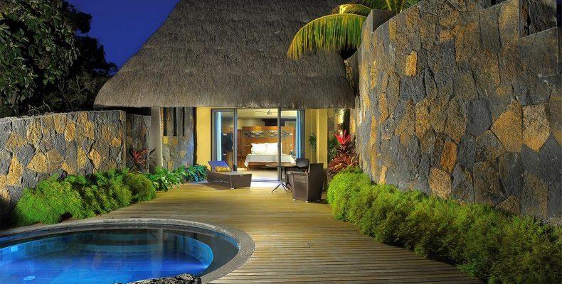 Отдых на Маврикии - в Trou Aux Biches Resort 5