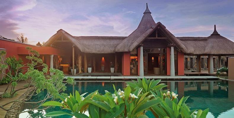 Отдых на Маврикии - в Trou Aux Biches Resort 6