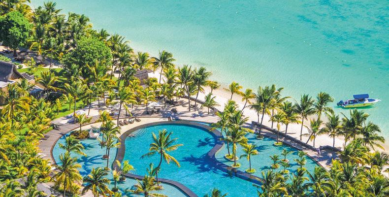Отдых на Маврикии - в Trou Aux Biches Resort 8