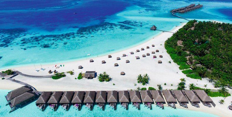Отдых на Мальдивах - в Constance Moofushi 1