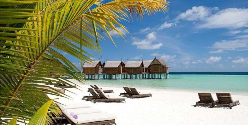 Отдых на Мальдивах - в Constance Moofushi 2