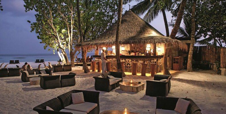 Отдых на Мальдивах - в Constance Moofushi 4