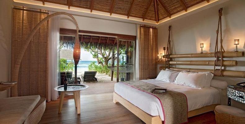 Отдых на Мальдивах - в Constance Moofushi 6