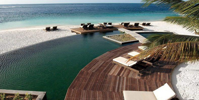 Отдых на Мальдивах - в Constance Moofushi 7