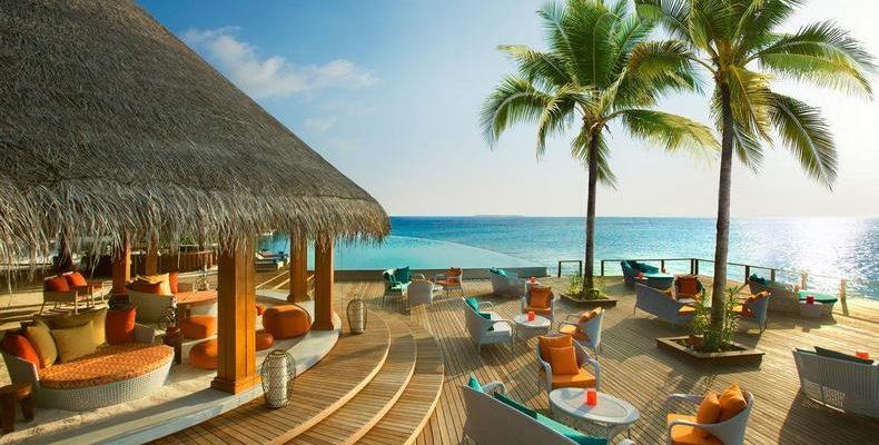 Отдых на Мальдивах - в Dusit Thani Maldives 3