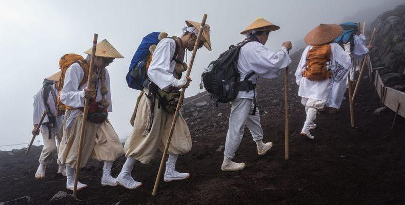 Паломничество япония 4