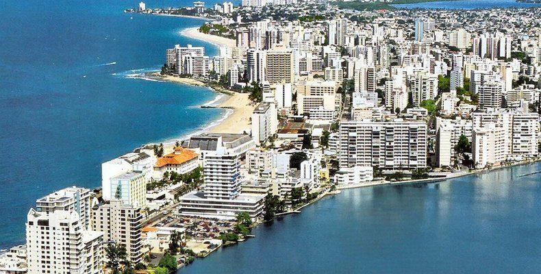 Пуэрто-Рико 3