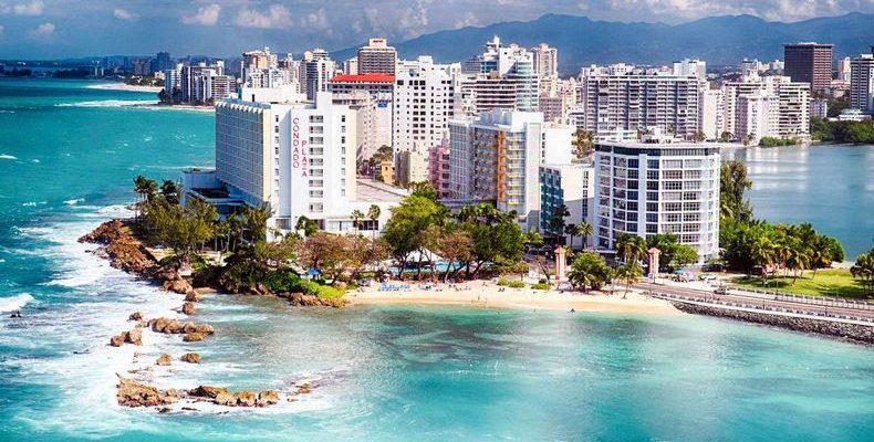 Пуэрто-Рико 4