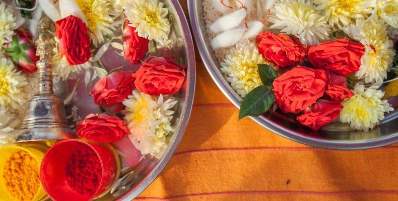 Свадьба в Индии 4