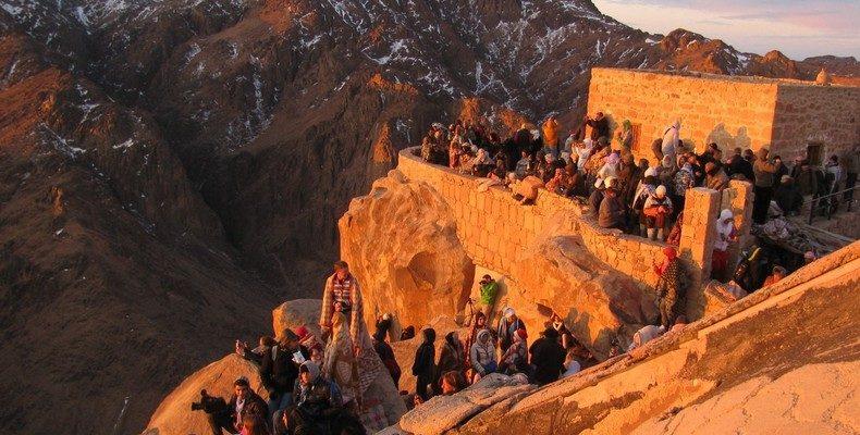 паломничество египет 4