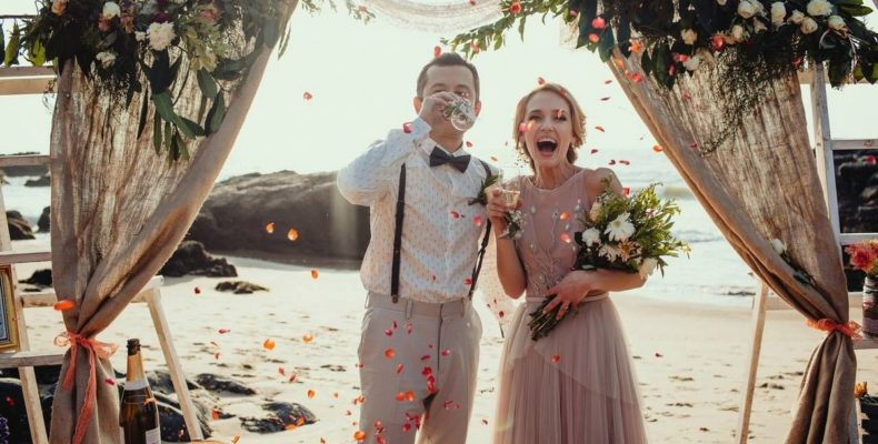 свадьба в гоа титул 3