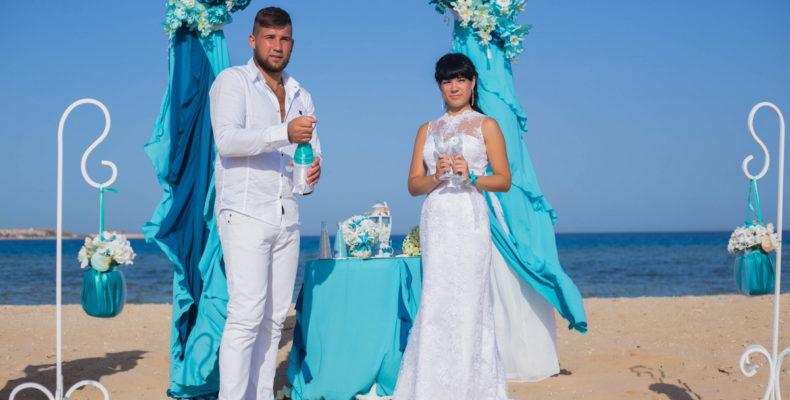 свадьба в египте 1