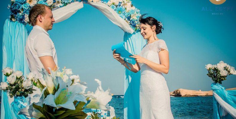 свадьба в египте 10