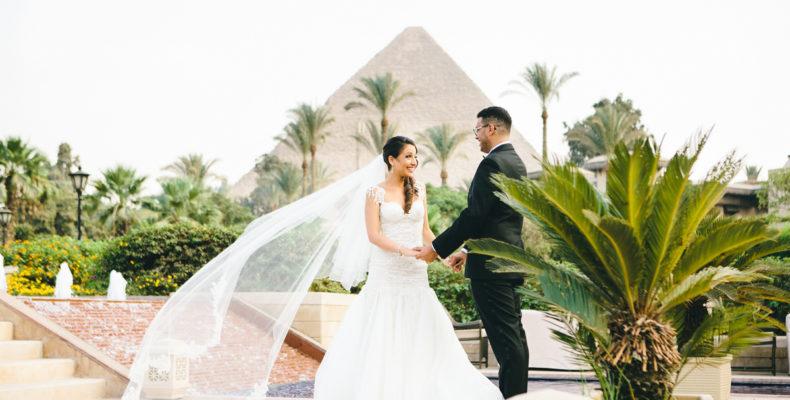 свадьба в египте 11