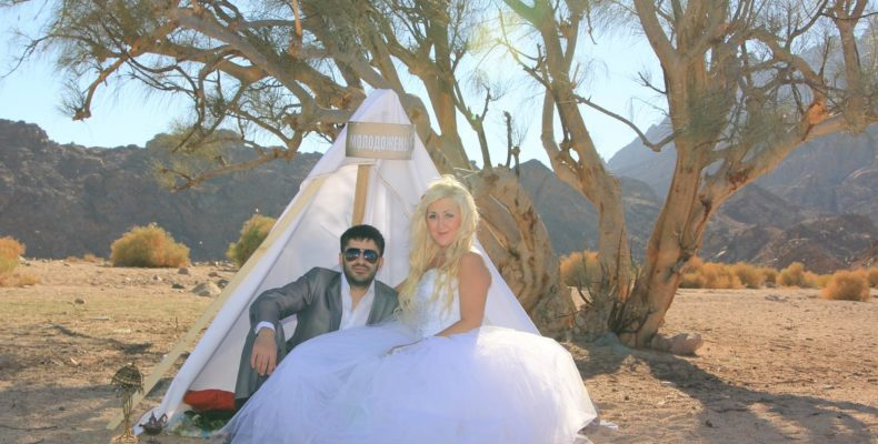 свадьба в египте 12
