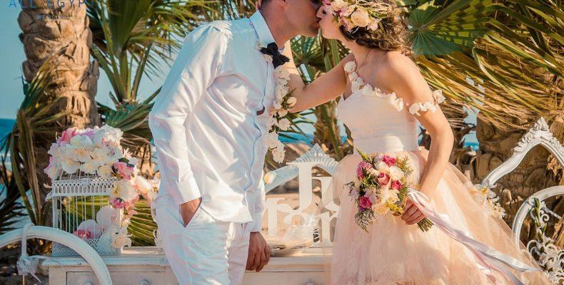 свадьба в египте 13