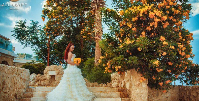 свадьба в египте 15