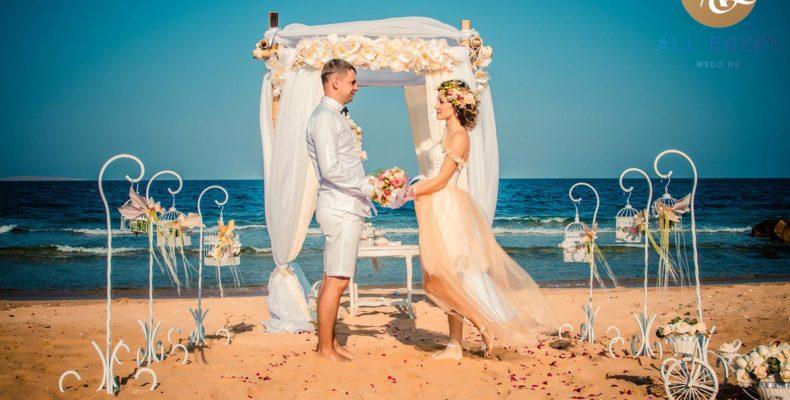 свадьба в египте 2