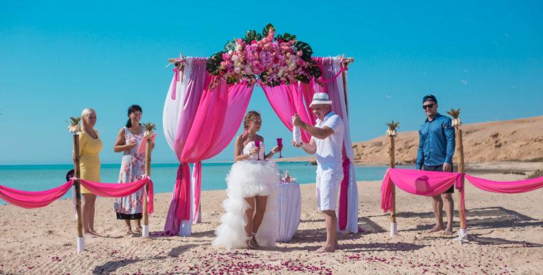 свадьба в египте 3