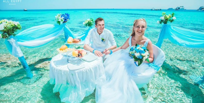 свадьба в египте 4