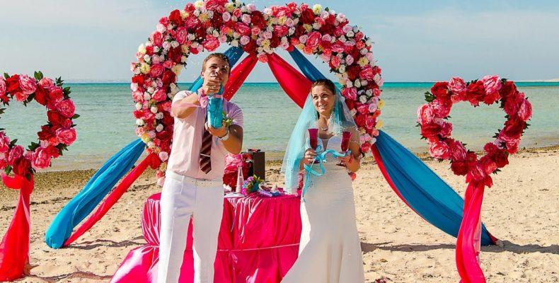 свадьба в египте 5