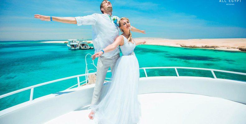 свадьба в египте 8