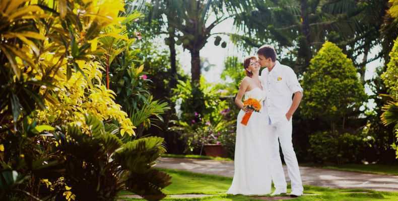 свадьба в малайзии 1
