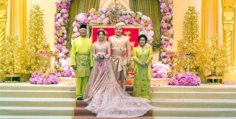 свадьба в малайзии 2