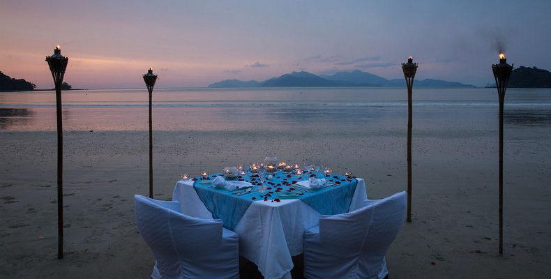 свадьба в малайзии 6