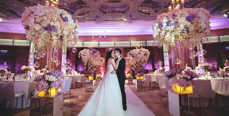 свадьба в малайзии 9