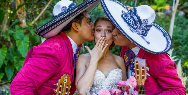 свадьба в мексике титул 1