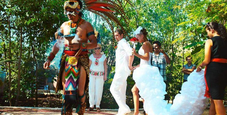 свадьба в мексике титул 3