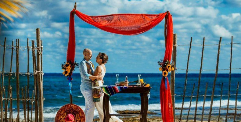 свадьба в мексике титул 4