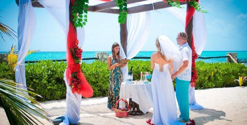 свадьба в мексике 5