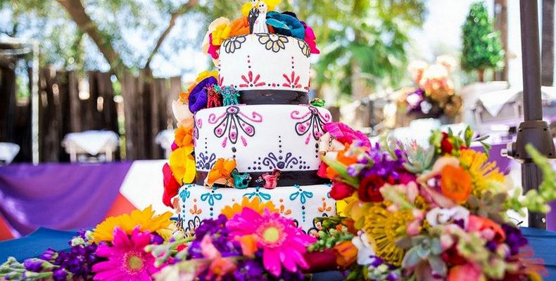 свадьба в мексике 6