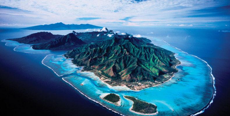 таити 11